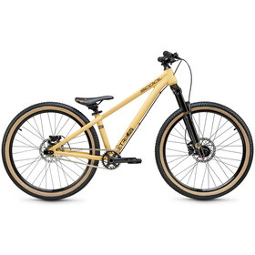 s'cool XtriX Dirt 24 1-S Kinder beige
